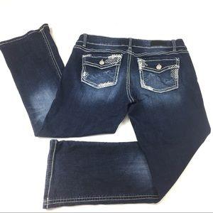 Daytrip Virgo Bootcut Jeans Size 32R